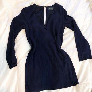 Super cute Navy Blue dress ✨